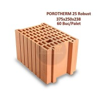 POROTHERM 25 ROBUST