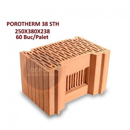 POROTHERM 38 STH