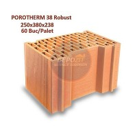 POROTHERM 38 ROBUST