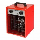AEROTERMA ELECTRICA 3 KW - RPL3 FT