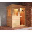 SAUNA TRADITIONALA WS-21SN