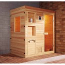 SAUNA TRADITIONALA WS-22SN