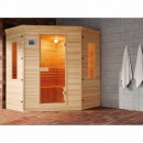 SAUNA TRADITIONALA WS-24SN