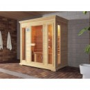 SAUNA TRADITIONALA WS-28SN