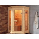 SAUNA TRADITIONALA WS-29SN