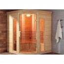 SAUNA TRADITIONALA WS-30SN