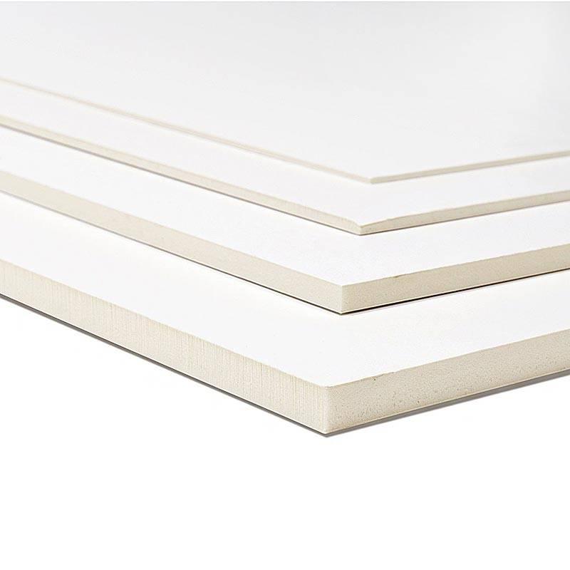 Placa PVC Expandat Rigid Alb / 10 mm - pret mic livrare rapida